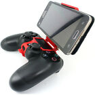 PS4 Smart Game Clip Mobile Phone Clamp Holder For Playstation 4 Game Controller