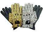 NEW TOP QUALITY REAL SOFT LEATHER MEN'S STYLISH CLASSIC FASHION DRIVING GLOVES