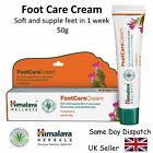 HIMALAYA HERBAL Foot Care Cream - For Cracked Dry Skin Heels & Rough Feet 20g
