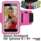 Jogging Running GYM Sport Armband Holder Arm Strap Pouch Case 5.5 inch iphone 6+