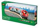 BRIO Railway Trains for Wooden Train Set - Safari - Steam - Travel Children Kids <br/> Brand New Genuine BRIO Train Set - Express Delivery!