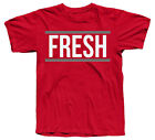 "Fresh SHIRT RETRO JORDANS HE GOT GAME 13 XIII RED ""GREY TOE"" CEMENT COLORWAY AIR"