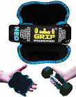 Grip Power Pads® NEO Alternative To Gym Gloves | Lifting Grips | Workout Gloves