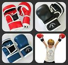 MMA Kids Boxing Gloves, Kids Mixed Martial Arts Gloves. 2-5 Years Young.