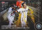 2016 Topps NOW 97 Leonys Martin Seattle Mariners May 24 ONLY 314 Printed RARE SP
