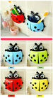 Insect Toothbrush Holder Suction Pad Gadget Gift Washroom Tool Cleaning Supplies