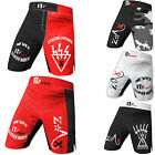 MMA Grappling Shorts Cage Fight Boxing Fighter Shorts LOW PRICES SALE