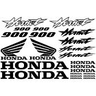 HONDA HORNET 900 KIT PACK.pegatina, decal, aufkleber, sticker, vinilo, vinyl