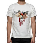 Boxing Oscar De La Hoya Tribute T-Shirt Exclusive Design M157