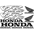 HONDA VFR RACING. pegatina, decal, aufkleber, sticker, vinilo, vinyl 23 colours.
