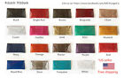 Bella Collection Envelope Evening Clutch Bag US SELLER FREE SHIPPING