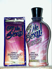 SYNERGYTAN SYNERGY TAN GIVE ME SEXY BRONZER TANNING LOTION U-PICK 1-3 BTLS/PKT