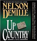 Up Country by Nelson DeMille (2002, CD, Abridged Audio Book)