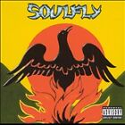 Primitive [PA] by Soulfly (CD, Sep-2000, Roadrunner Records)