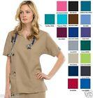 Cherokee Scurbs WorkWear  V Neck Top 4700 All Sizes and Colors Avaliable NWT