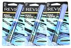 NEW Set Of 2 Revlon Bold Lacquer Length & Volume Mascara 001, 002 Or 003 CHOOSE