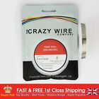 0.13mm (36 AWG) - Comp Ni80 Wire (Nichrome) - 85.4 ohms/m
