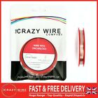 0.2mm (32 AWG) -Comp Ni80 (Nickel Chrome 80/20 ) Wire - 35.58 ohms/m