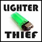 Lighter Thief cool party weed dope cigs Men's T SHIRT 8 colours 6 sizes