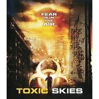 Toxic Skies NEW Cult Blu-Ray Disc Andrew C. Erin Anne Heche James Tupper