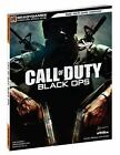 Call of Duty Black Ops - BradyGames (2010)