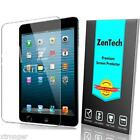2X ZenTech Tempered Glass Screen Protector For iPad 4 3 / Mini 4 3 2 / Air 2