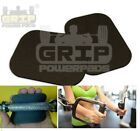 Lifting Grips Gym Gloves Training Hand Wrap Grip Pad Workout Gloves 1 Pair New