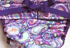 NEW PRODUCT! WATERPROOF LULIBOOS DESIGNER DOG PANTY BRITCHES DIAPER PURPLE PAISE