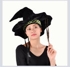 Harry potter Minerva McGonagall Costume Hat cosplay Props witch hat