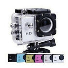 30M Waterproof 1080P Full HD Action Diving Camera Underwater Sport Cameras Hot