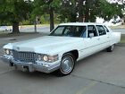 Cadillac%3A+Fleetwood+Limousine%21+NO+RESERVE%21+HIGHEST+BIDDER+WINS%21