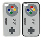 Retro Controller | Rubber and Plastic Phone Cover Case