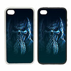 Praying Reaper| Rubber And Plastic Phone Cover Case