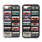 Oldskool Mixtapes | Rubber And Plastic Phone Cover Case | '90s Hip Hop Inspired