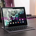 Tempered Glass Screen Film Protector Guard Skin For Google Pixel C Tablet 10.2*