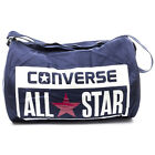 Converse All Star Legacy Duffle Bag Light Shoulder Gym Bags Navy White New
