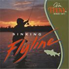 Jim Teeny Basic Sink Fly Line BS-100, BS-200, only BS-300 Available NEW