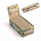 Leo New Rizla Natura Natural Organic Hemp50 Regular Size Rolling Smoking Paper