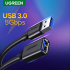 UGREEN USB Extension Cable USB 3.0 Male to Female Data Sync Fast Charging Cable