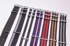 18mm 20mm 22mm Nylon Watch band watch strap watch 7color available