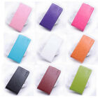 "2016 New Colorful Flip PU Leather Case Phone Cover Skin For 5.5"" Huawei Honor 5A"