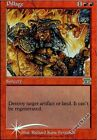 1 PROMO FOIL Pillage - Red Arena Mtg Magic Rare 1x x1