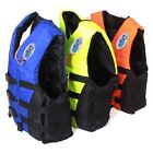 NEW BUOYANCY AID CHILD WATERSPORTS Vest S XL 2XL Swim KAYAK Life Jacket