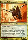 1 PROMO FOIL Skyknight Legionnaire - Arena League Mtg Magic Gold Rare 1x x1