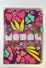 Modal Reversible Folio Case for Apple iPad mini 4 - Floral - MD-MPDM4RR2TP