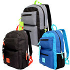 "Trailmaker 19"" Backpack School Campus Travel BookBag NEW"