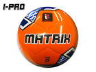 *BRAND NEW* IPRO - MATRIX TRAINER - TRAINING FOOTBALL - SIZES 3,4,5
