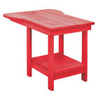 C.R.Plastic Products Generations Tete A Tete Table