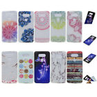 Soft Silicone Gel TPU Ultra Slim Clear Transparent Phone Cover Case For LG G5