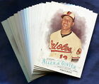 2016 Topps Allen and Ginter Baltimore Orioles Baseball Card - Your Choice
